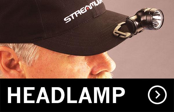 Distribuidor Streamlight