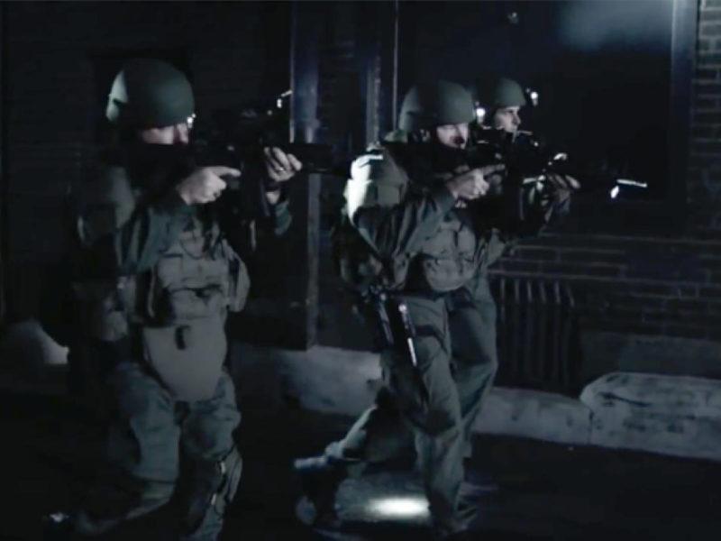 Linterna Táctica: Todo lo que necesitas saber sobre linternas para uso policial y militar