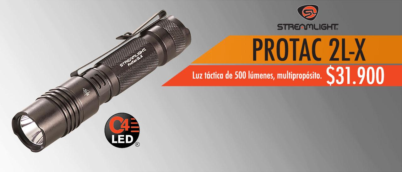 Protac 2L-X